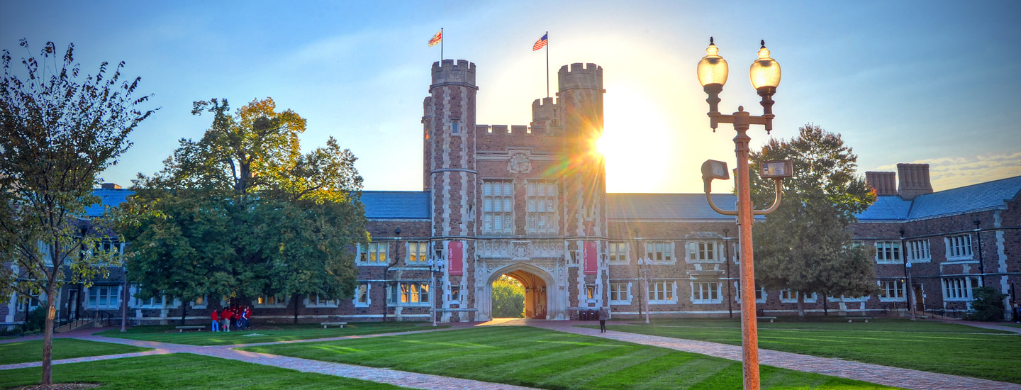 Brookings Hall featured