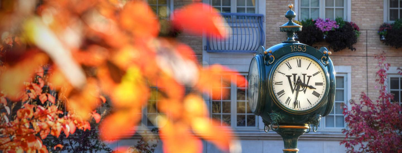 The Clocktower featured