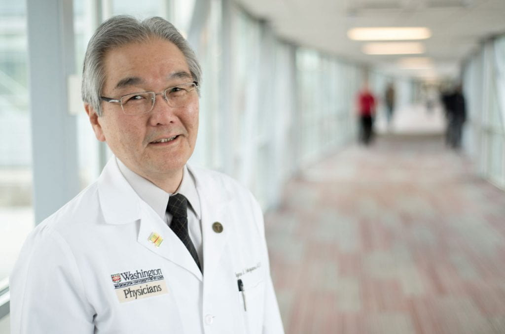 Wayne M. Yokoyama, MD